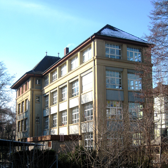 Schulhaus Freco